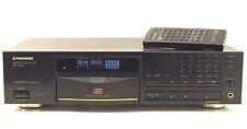 PIONEER PD-S601 Spitzenklasse Compact Disc-Player !! Guter Zustand !! Mit FB !!