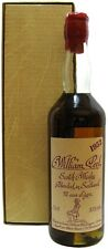 Rarität: William Peel Blended Scotch Whisky 0,7l Jahrgang 1952 incl. Geschenkbox