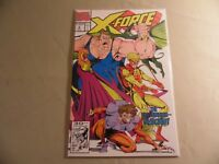 X-Force #5 (Marvel 1991) Free Domestic Shipping -