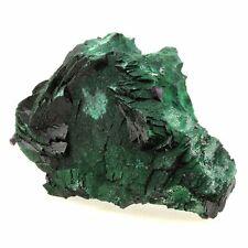 Malachite primaire + Cuprite. 723.0 ct. Katanga, Congo..