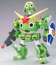 Keroro Gunso Plamo Collection 14 Keroro Robo Mk. II