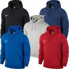 Nike Hooded Long Sleeve Hoodies & Sweats for Men