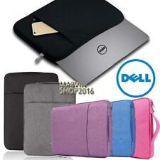 """Carry Laptop Sleeve Pouch Case Bag For Various 11.6"""" 13.3"""" 15.6"""" Dell Inspiron"""