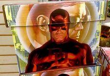 1 Neca DareDevil Marvel Comics Short Cardboard Comic Book Storage Box 150-175