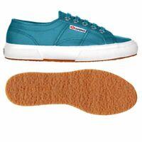 Sneaker Donna con Zeppa Nera Superga S0001L0F83 | eBay