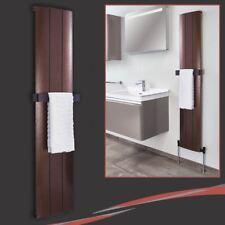 """280 mm (W) x 1600 mm (H) """"Thor"""" cuivre/bronze Designer Aluminium vertical Radiateur"""