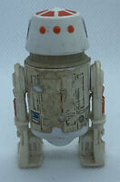 Vintage 1977 Kenner Star Wars New Hope R5-D4 Red Astromech Droid Action Figure
