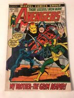 Marvel Comics Group The Avengers # 102 Comic Book Free Shipping