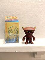 Robot Devil - Futurama Universe X Vinyl Mini Series by Kidrobot Brand New