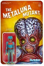 The Metaluna Mutant Super 7 ReAction Figure NEW Free Ship This Island Earth