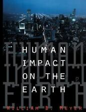 Human Impact on the Earth-ExLibrary