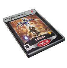 ★★ Jeu PS2 : Soulcalibur 3 Platinum (avec boite) ★★