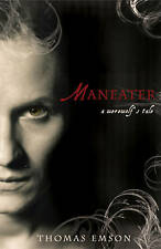 Maneater, 1905005849, Very Good Book
