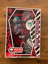 Monster High Ghoulia Yelps 1st Wave