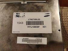 SAMSUNG LTM270DL02 Apple Display iMac Qnix and more