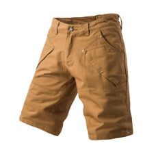 Men Military Combat Camo Cargo Shorts Pants Work Outdoor Army Trousers Bottoms