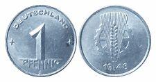 1501 1 penique RDA 1948 a en vz-STG 100002