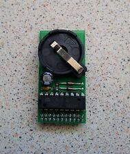 Amiga 1200 A1200 Clockport RTC