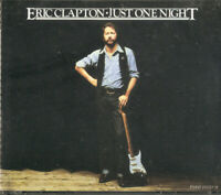 Eric Clapton - Just One Night -1980 LP - SEALED, NEVER OPENED- RS0-2-4202 2