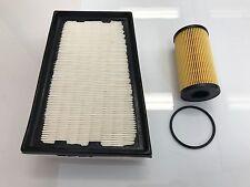 Filter Kit NISSAN X-TRAIL T314CYL2L DieselM9R 08-14 Oil R2660P Air A1619 (519
