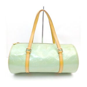 Louis Vuitton LV Hand Bag M91007 Bedford Greens Vernis 1424507