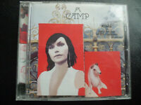 A  CAMP   -   SAME   ,  CD   2001 ,  POP,  ROCK ,  NINA  PERSSON ,THE GARDIGANS
