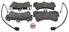 For Audi Q7 Porsche Cayenne VW Touareg Front Brake Pad Set, Brake Set