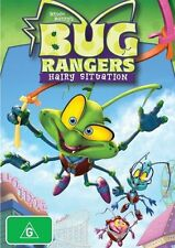 Bug Rangers - Hairy Situation DVD - New/Sealed Region 4 DVD