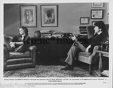 ORIG.1979 PHOTO-ELIZABETH ASHLEY-MICHAEL LIPTON-WINDOWS-THRILLER-PSHYCHIATRIST
