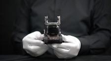 Genuine Anki VECTOR Interactive Robot Collector's Edition - 'The Masked Man'