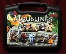 Mousling Heroes Box Set by Reaper Miniatures RPR 10033