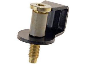 Dorman # 38445 - Door Striker Bolt - M10-1.50 - Front and Rear Doors