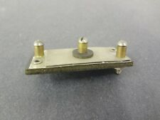 Vintage 1920's Antique Tube Battery Radio Capacitor Resistor Sparton 5-26 5-15