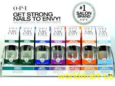 OPI Nail ENVY Natural Nail Lacquer Strengthener 1/8fl.oz or 0.5fl.oz / 15 mL