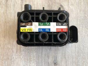 Bapmic Paire Suspension Pneumatique 2513203113 pour MERCEDES R-Classe w251 devant Luftfeder