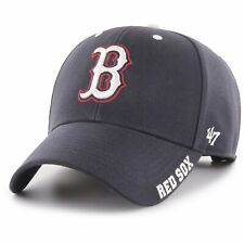 47 Brand Adjustable Cap - DEFROST Boston Red Sox navy