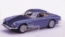 Ferrari 330 Gtc Blu 1:43 Best Be9100 Model Car Diecast
