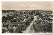 Neuenhagen in der Neumark 1940, Ansicht