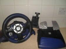PlayStation 2 - Original Video Game Racing Wheels