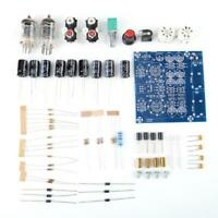 Headphone Amplifier Kit for Tube Preamp, 6J1 Vacuum Electron Preamp Tube with