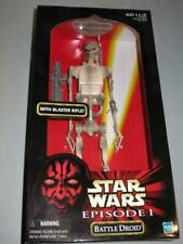 Star Wars Episode 1 Battle Droid 12 inch Action Figure Hasbro 1998 New