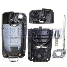 2 Buttons Remote Key Case Shell Fob For HYUNDAI Santa Fe 2006-2014