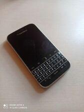 BlackBerry Q20 Classic - Black (Unlocked) Smartphone