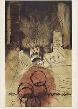 "Arte antiguo tarjeta postal-Reinhard zado - ""sommergewächs"""