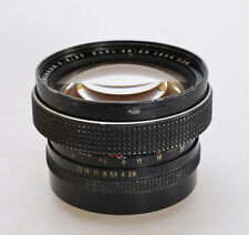 Flektogon 2,8/20 red MC M42 CARL ZEISS JENA ⭐ F/2.8 20mm Weitwinkel ⭐⭐⭐ (2497.)