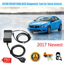 VIDA DICE 2014D OBD2 EOBD Engine Code Reader VOLVO Auto Car Scan Diagnostic Tool