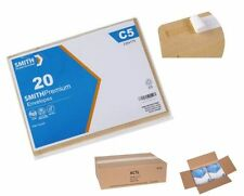 Adhesive Other Envelopes & Mailers