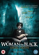 The Woman In Black - Angel Of Death (DVD) *NEW & SEALED*