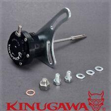 Kinugawa Adjustable Turbo Wastegate Actuator TOYOTA CT26 12HT HJ61 4.0L Diesel