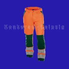 Dassy® Bundhose Arbeitshose Buffalo orange/grün Gr. 60 Neu